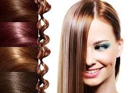 رنگ مو و عوارض آن